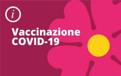 Report vaccini anti Covid-19