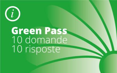 Green pass, ecco cosa cambia e dove è obbligatorio in 10 domande e risposte